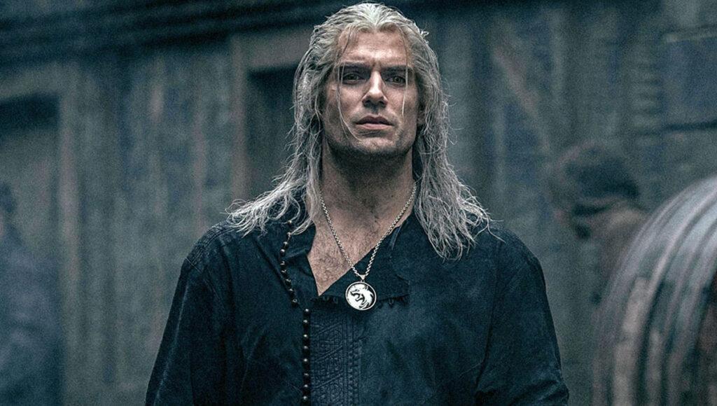 The Witcher série