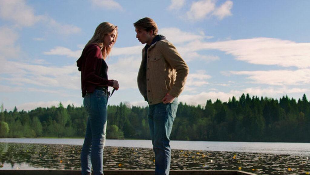 Virgin River casal 4 temporada