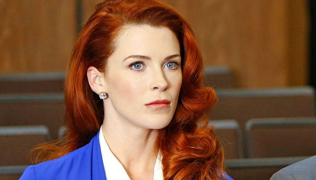 Bridget Regan, Jane The Virgin, NCIS