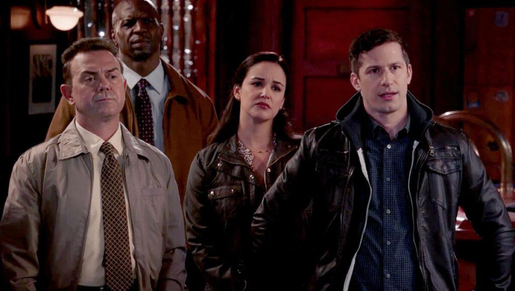 Brooklyn Nine-Nine 8 temporada