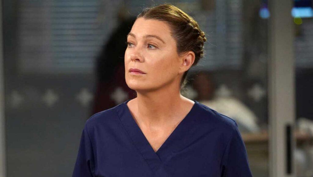 Greys Anatomy sai Netflix