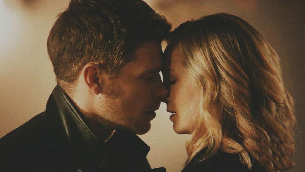The Vampire Diaries casal toxico