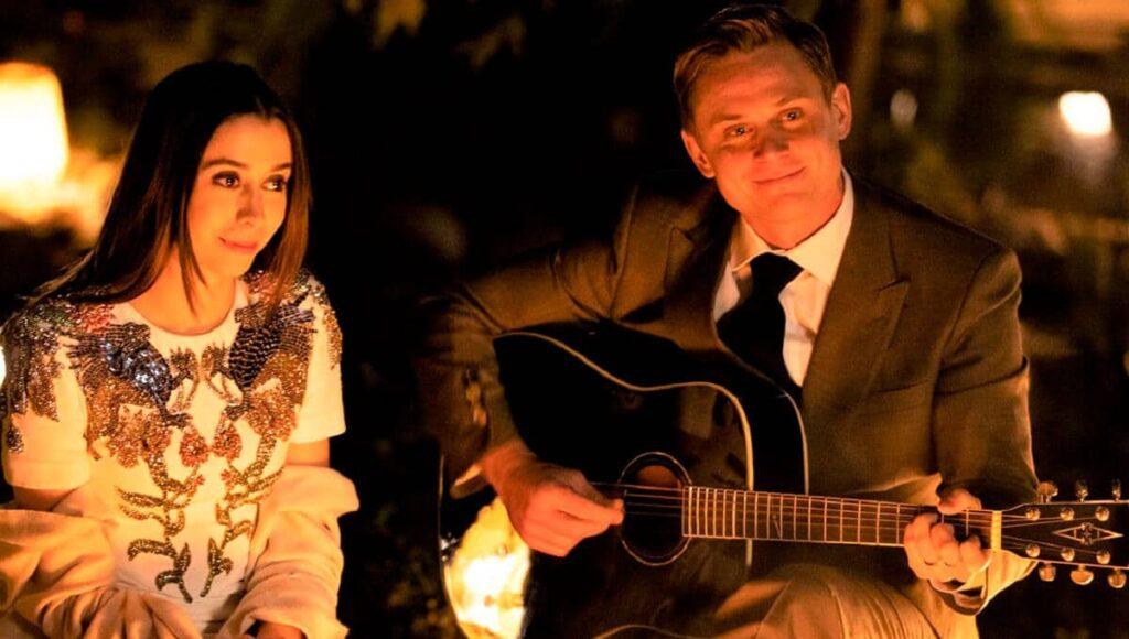 Made for Love Outlander séries romanticas