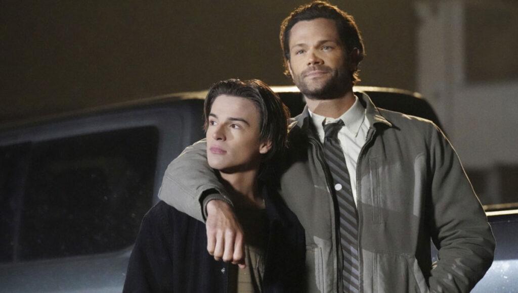 Walker ator Supernatural