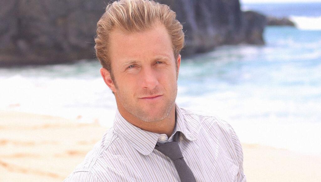 Ator Hawaii Five-0