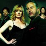 CSI Vegas elenco original
