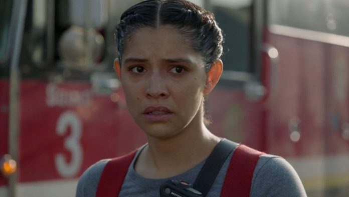 Chicago Fire 10x01 Review