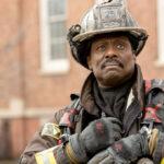 Chicago Fire Boden