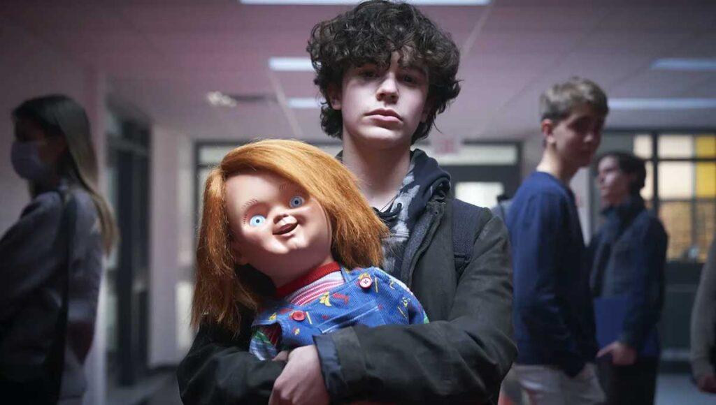 Chucky série YOU