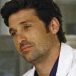 Patrick Dempsey aterrorizava set Greys Anatomy