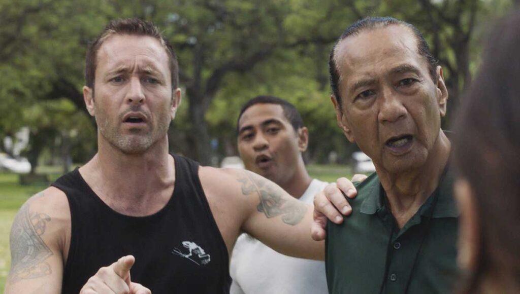 Morre ator de Hawaii Five-0