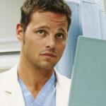 Greys Anatomy Justin Chambers