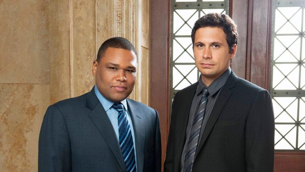 Law & Order Série
