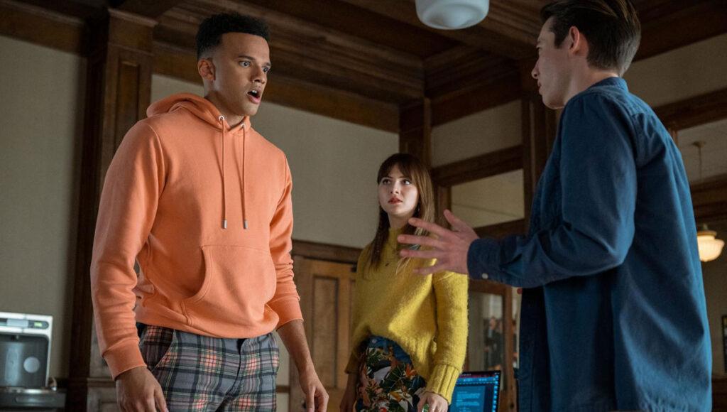 YOU Locke and Key estreias Netflix