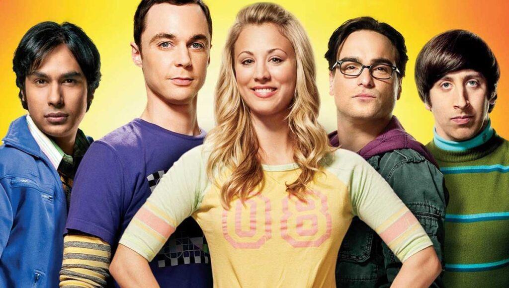 The Big Bang Theory escandalo