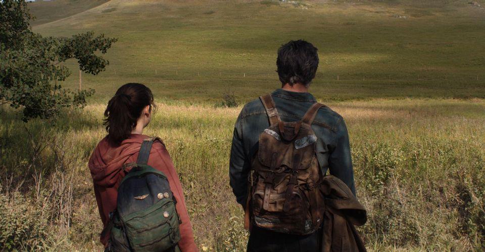 The Last of Us série