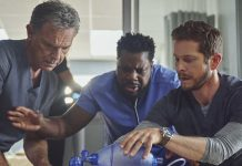 The Resident 5x01