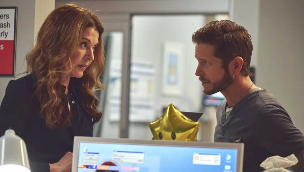 The Resident review 5x01