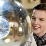 Young Sheldon 5 temporada