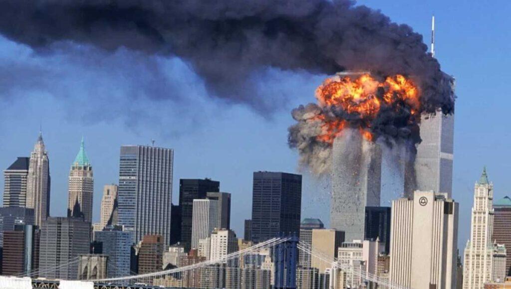 11 de setembro netflix