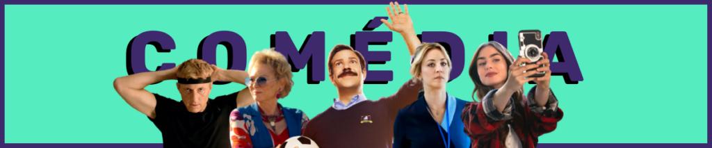 Emmy Comédia