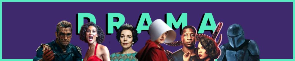 Emmy Drama