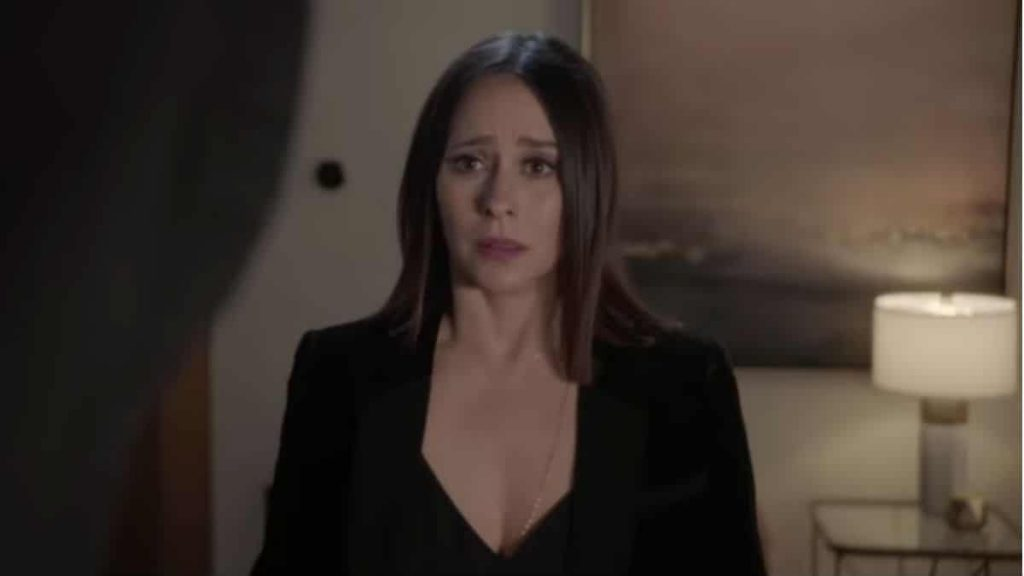 9-1-1 Season 5 episode 3 Maggie