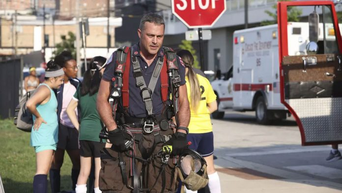 Chicago Fire 10x03 review