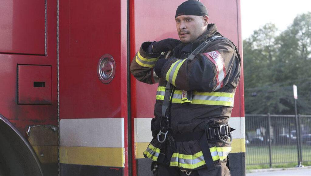 Chicago Fire 10x03