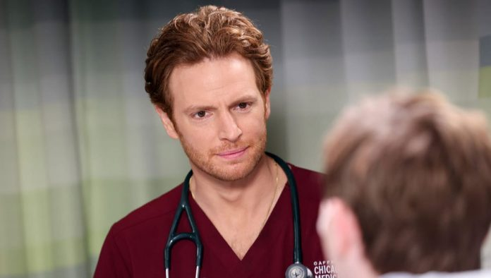 Chicago Med review 7x05