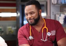 Chicago Med 7x03 review