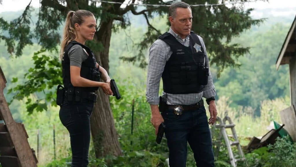 Chicago PD 9x03
