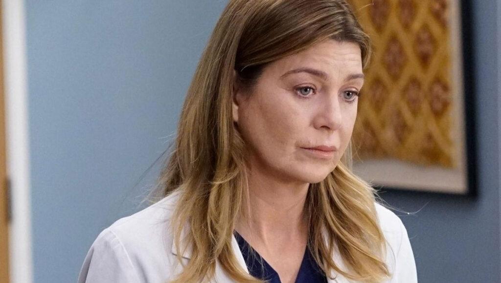 Greys Anatomy final