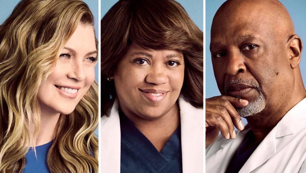 Greys Anatomy 18 temporada