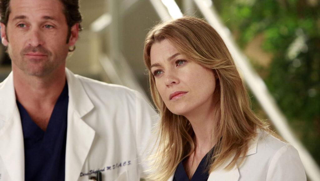 Greys Anatomy fim