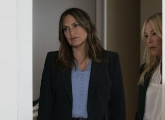 One More Tale of Two Victims, Law & Order - SVU