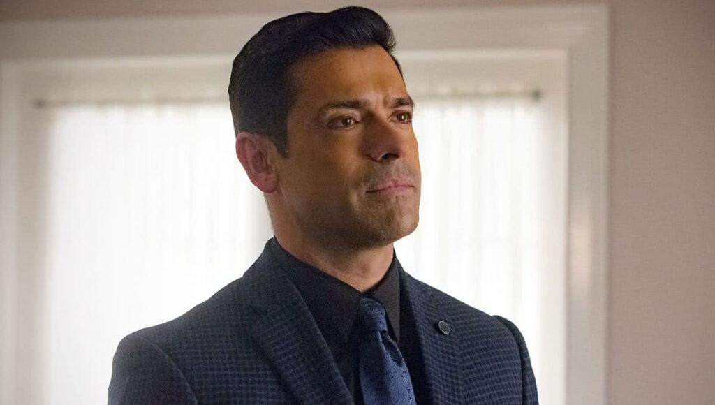 Riverdale ator deixou 5 temporada