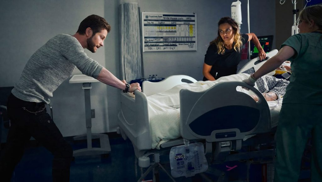 The Resident 5x03